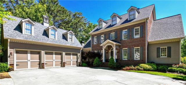 15785 Westbrook Road, Milton, GA 30004 (MLS #6552947) :: Iconic Living Real Estate Professionals
