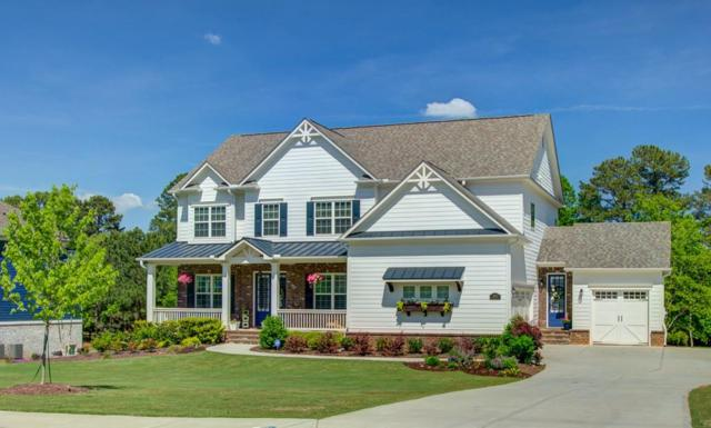 570 Killian Lane, Milton, GA 30004 (MLS #6552960) :: Iconic Living Real Estate Professionals