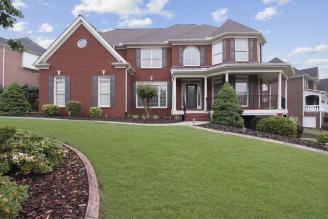 1020 Saint Marks Walk, Suwanee, GA 30024 (MLS #6553239) :: Iconic Living Real Estate Professionals