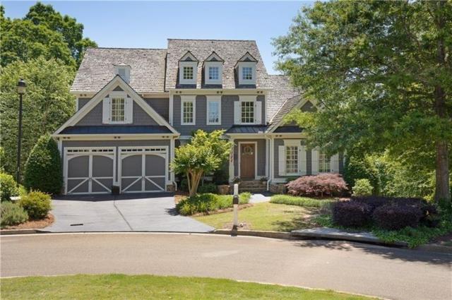 26 Sourwood Circle, Dawsonville, GA 30534 (MLS #6553257) :: Iconic Living Real Estate Professionals