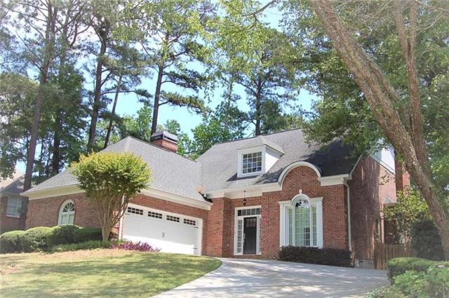 12465 Preserve Lane, Johns Creek, GA 30005 (MLS #6553262) :: RE/MAX Prestige