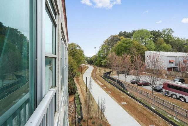 890 Memorial Drive SE #308, Atlanta, GA 30316 (MLS #6553510) :: RE/MAX Paramount Properties