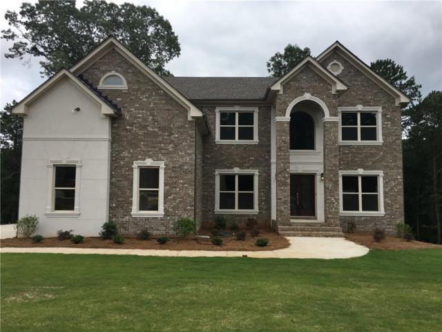 145 Lotus Lane, Covington, GA 30016 (MLS #6553551) :: North Atlanta Home Team