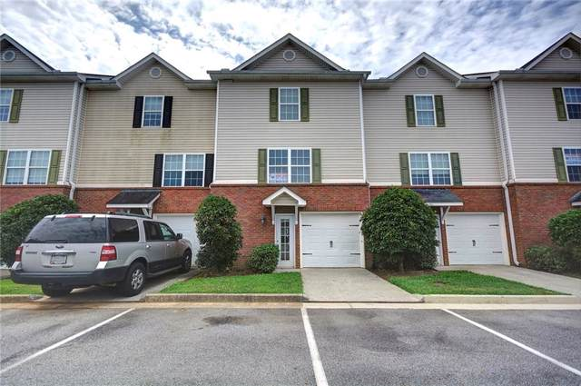 37 Middlebrook Drive, Cartersville, GA 30120 (MLS #6553659) :: Kennesaw Life Real Estate