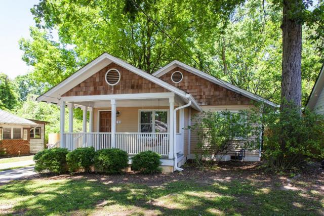 131 Maxwell Street, Decatur, GA 30030 (MLS #6553692) :: North Atlanta Home Team