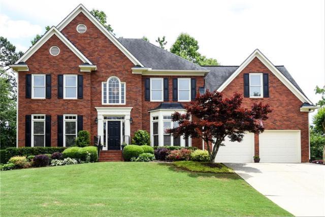 2804 Cranmore Court, Marietta, GA 30066 (MLS #6553701) :: RE/MAX Paramount Properties
