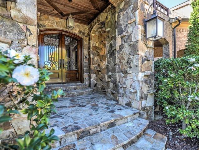 5070 Heath Hollow Lane, Marietta, GA 30062 (MLS #6553791) :: RE/MAX Paramount Properties