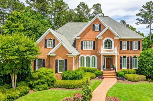 84 Old Stonemill Road NE, Marietta, GA 30067 (MLS #6553933) :: North Atlanta Home Team