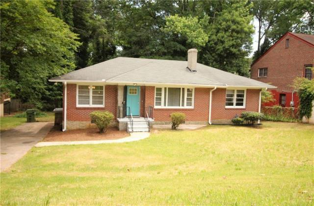 1946 Sandtown Road, Atlanta, GA 30311 (MLS #6554040) :: RE/MAX Paramount Properties