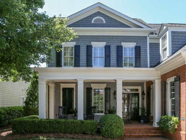 1109 Bellewood Square, Dunwoody, GA 30338 (MLS #6554042) :: RE/MAX Paramount Properties