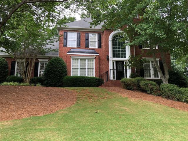 310 Highoaks Court, Alpharetta, GA 30005 (MLS #6554099) :: North Atlanta Home Team
