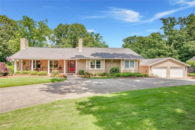582 N Peachtree Street, Norcross, GA 30071 (MLS #6554179) :: Iconic Living Real Estate Professionals