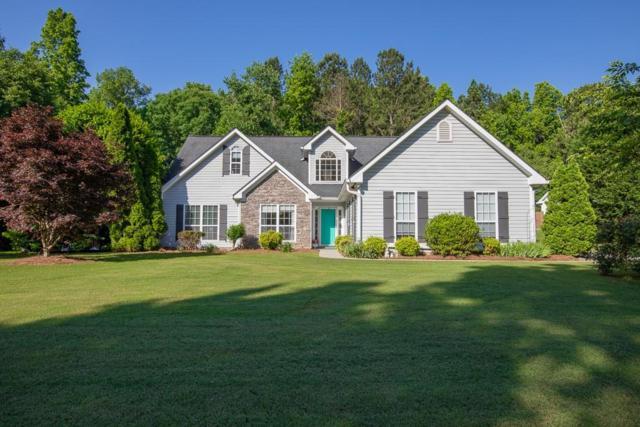 2490 Hamilton Parc Lane, Buford, GA 30519 (MLS #6554305) :: RE/MAX Paramount Properties