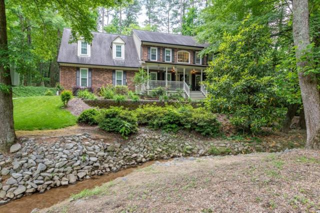 3630 New Heritage Drive NE, Johns Creek, GA 30022 (MLS #6554350) :: RE/MAX Paramount Properties
