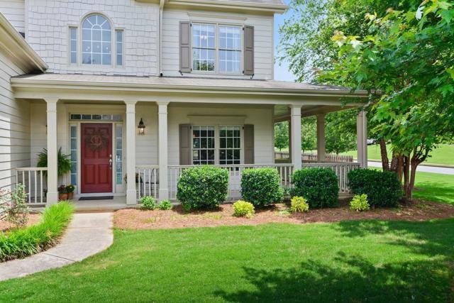 8712 Timber Walk Cove, Gainesville, GA 30506 (MLS #6554394) :: RE/MAX Paramount Properties