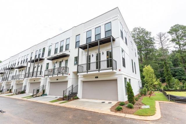 216 Mitchell Lane #53, Woodstock, GA 30188 (MLS #6554492) :: North Atlanta Home Team