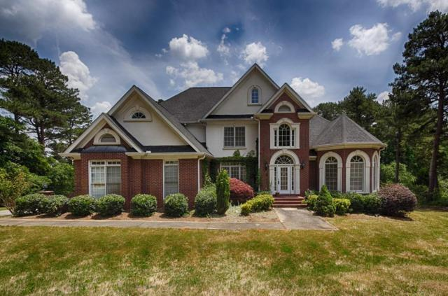 3071 NE North Tower Way, Conyers, GA 30012 (MLS #6554523) :: KELLY+CO