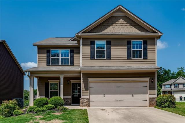 37 Copeland Trace, Dallas, GA 30157 (MLS #6554537) :: Iconic Living Real Estate Professionals