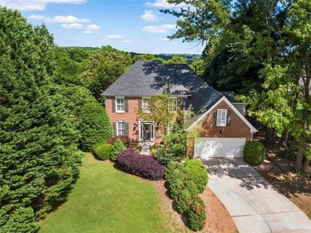 5600 The Twelfth Fairway, Suwanee, GA 30024 (MLS #6554553) :: RE/MAX Paramount Properties