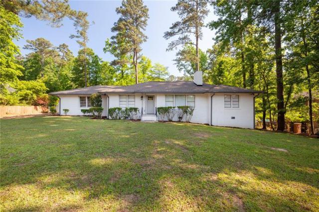 4465 Danforth Road SW, Atlanta, GA 30331 (MLS #6554633) :: RE/MAX Paramount Properties