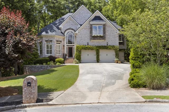 790 Westwind Lane, Alpharetta, GA 30005 (MLS #6554712) :: RE/MAX Paramount Properties