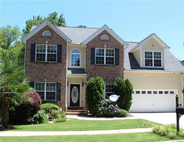 218 Wallace Hill Court, Lawrenceville, GA 30045 (MLS #6554729) :: Kennesaw Life Real Estate