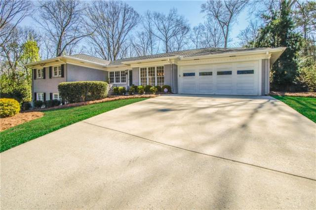 6755 River Springs Court, Sandy Springs, GA 30328 (MLS #6554827) :: The Zac Team @ RE/MAX Metro Atlanta