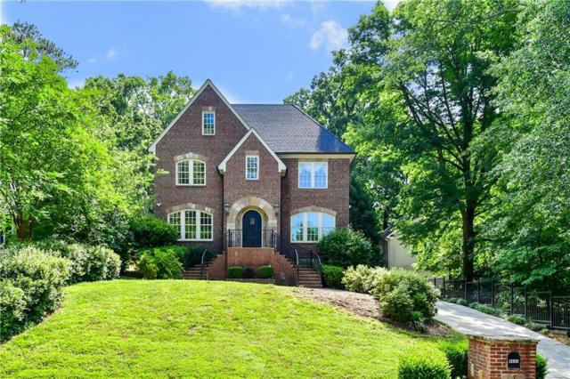 4685 E Conway Drive NW, Atlanta, GA 30327 (MLS #6554837) :: North Atlanta Home Team