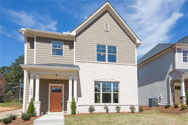 5268 Hearthstone Street, Stone Mountain, GA 30083 (MLS #6554870) :: KELLY+CO