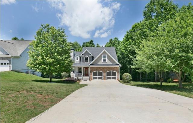 321 Moorings Run, Jasper, GA 30143 (MLS #6554871) :: RE/MAX Paramount Properties