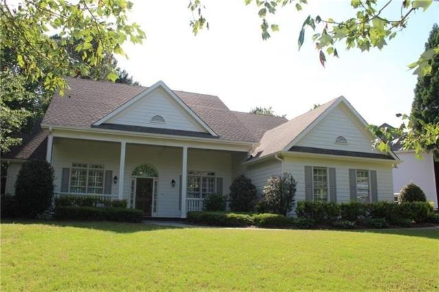 815 Taylor Parkway, Suwanee, GA 30024 (MLS #6554881) :: RE/MAX Paramount Properties