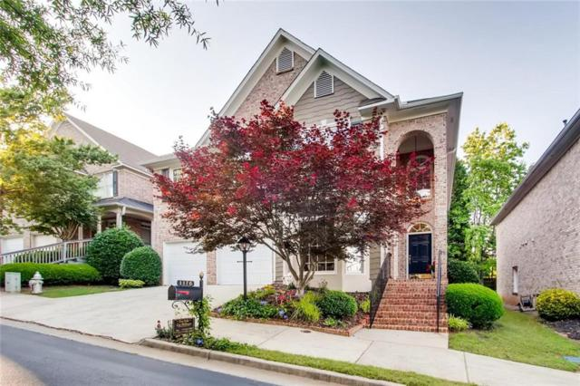 1176 Dunwoody Village Drive, Dunwoody, GA 30338 (MLS #6554978) :: Kennesaw Life Real Estate