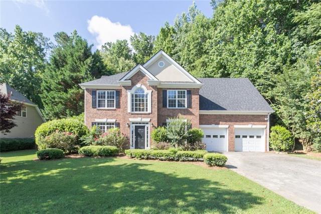 5949 Edenfield Drive NW, Acworth, GA 30101 (MLS #6555027) :: North Atlanta Home Team