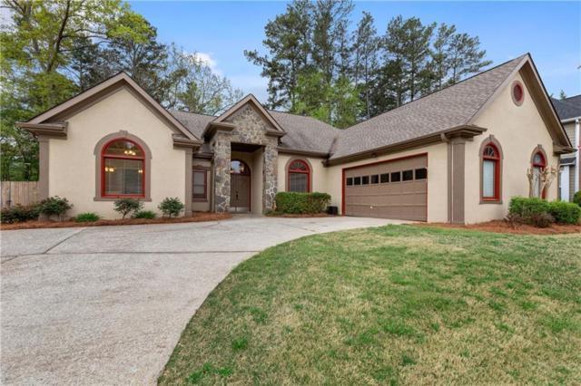 4504 Heathfield Trace, Suwanee, GA 30024 (MLS #6555036) :: RE/MAX Paramount Properties