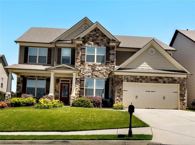 670 Naturewalk Boulevard, Dallas, GA 30132 (MLS #6555060) :: RE/MAX Paramount Properties