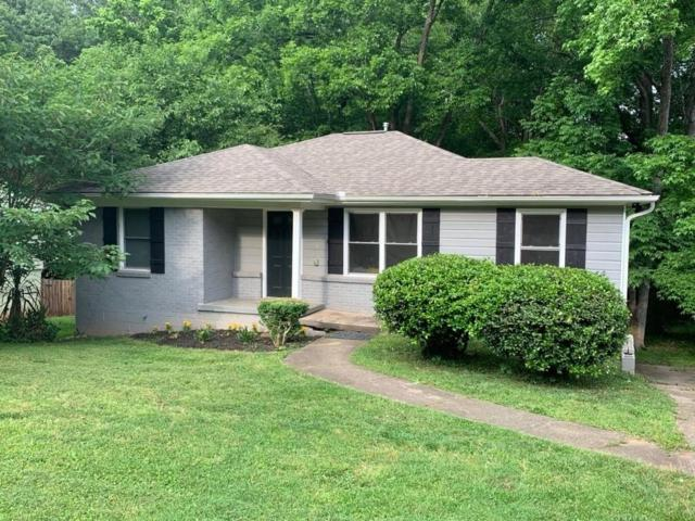 2040 Settle Circle SE, Atlanta, GA 30316 (MLS #6555079) :: RE/MAX Paramount Properties