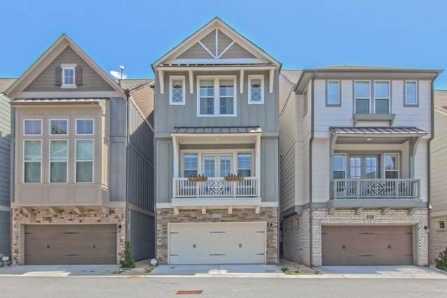 3009 Devoncroft Street SE, Smyrna, GA 30080 (MLS #6555080) :: North Atlanta Home Team