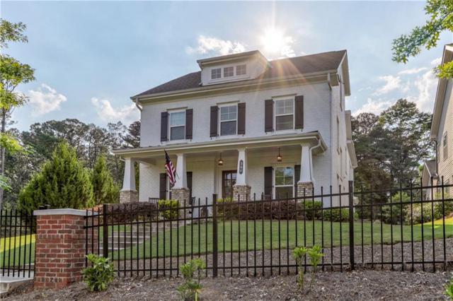 360 Wagon Way, Alpharetta, GA 30009 (MLS #6555104) :: Path & Post Real Estate