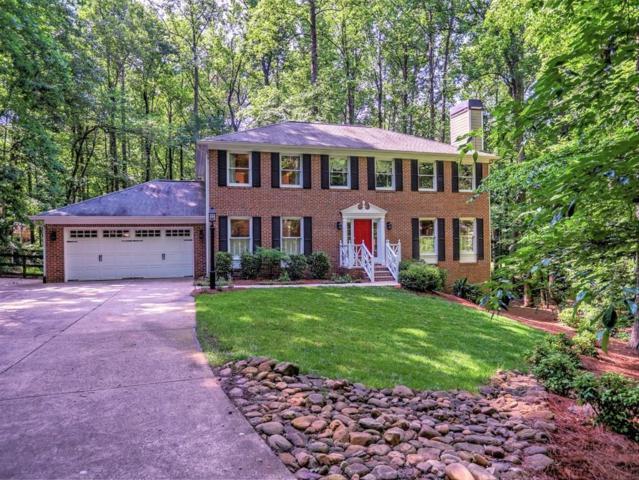 12000 Wallace Woods Lane, Alpharetta, GA 30004 (MLS #6555148) :: Path & Post Real Estate