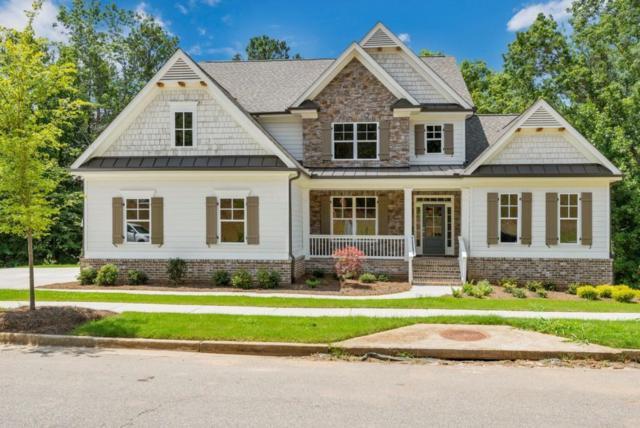 341 Peninsula Pointe, Canton, GA 30115 (MLS #6555160) :: North Atlanta Home Team