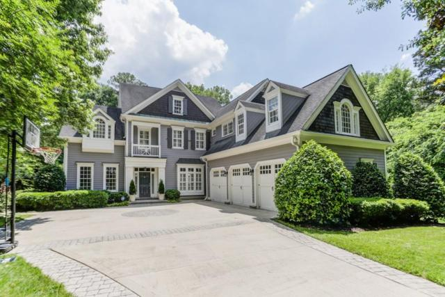 3034 Howell Mill Road, Atlanta, GA 30327 (MLS #6555163) :: Iconic Living Real Estate Professionals