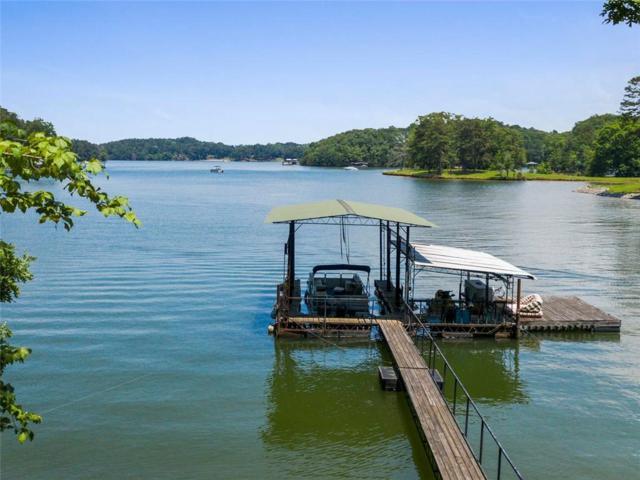 4214 Cherokee Trail, Gainesville, GA 30504 (MLS #6555171) :: Rock River Realty