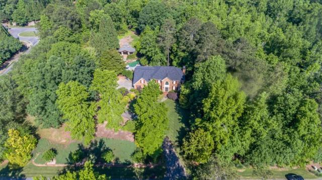 12800 Bucksport Drive, Roswell, GA 30075 (MLS #6555208) :: North Atlanta Home Team