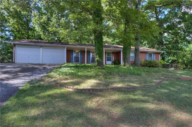14 Ridgewood Drive, Cartersville, GA 30120 (MLS #6555223) :: The Zac Team @ RE/MAX Metro Atlanta