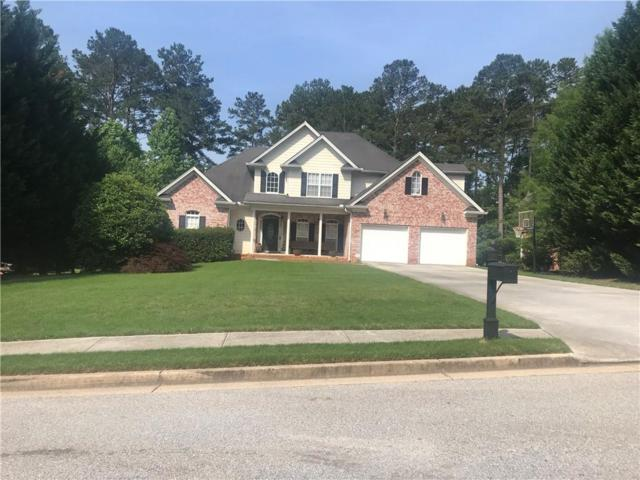 10156 Azalea Drive, Covington, GA 30014 (MLS #6555314) :: Iconic Living Real Estate Professionals