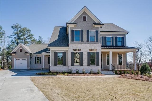 4130 Kaye Court Lane, Cumming, GA 30040 (MLS #6555324) :: Path & Post Real Estate