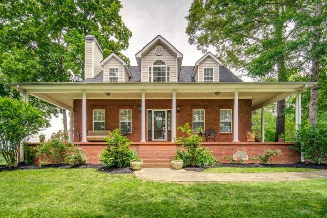 2333 Bryant Road, Jasper, GA 30143 (MLS #6555328) :: North Atlanta Home Team