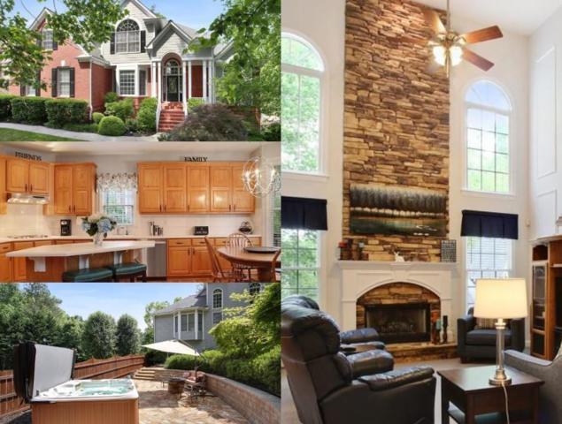 605 Hopewell Oaks Circle, Milton, GA 30004 (MLS #6555334) :: Hollingsworth & Company Real Estate