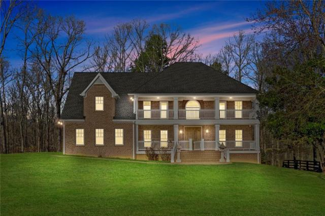1040 Little River Way, Alpharetta, GA 30004 (MLS #6555431) :: Iconic Living Real Estate Professionals