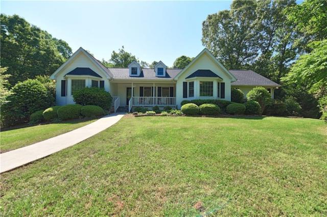 1765 Adair Mill Road, Cleveland, GA 30528 (MLS #6555494) :: The Heyl Group at Keller Williams